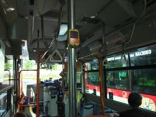 ハチ公バス.JPG
